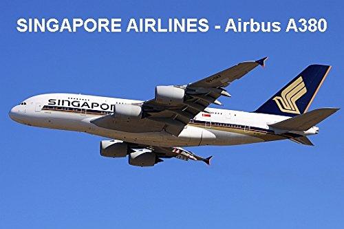 aircraft-fridge-magnet-a380-singapore-airlines-9cm-x-6cm-jumbo