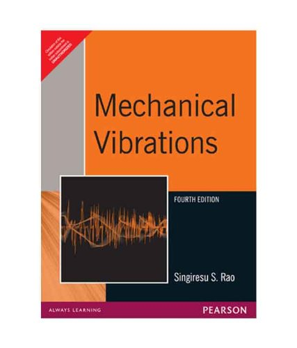 Mechanical Vibrations, 4e