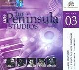 Live at the Peninsula Studios - Vol. 3