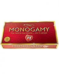 Idea Regalo - Monogamy A Hot Affair - Spanish Version by Creative Conceptions