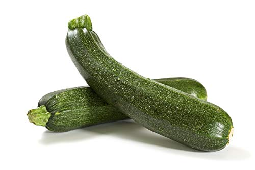 Fresh Produce Zucchini Green, 250 gm