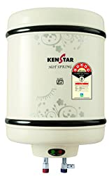 Kenstar Hot Spring KGS10W5M-GDE 10-Litre 2000 Watt Storage Water Heater