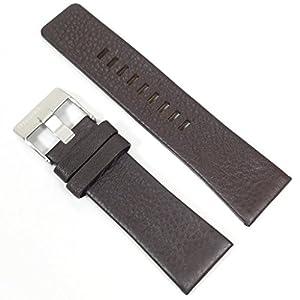 Diesel Uhrband LB-DZ1206 Original Lederband DZ 1206