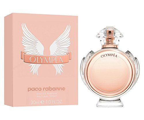 Paco Rabanne Olympea Ladies EDP 80ml by Paco Rabanne -