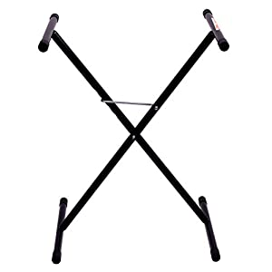 Rodet 0017700 Maxi – Caballete (carga máxima: 90 kg), color negro