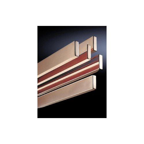 RITTAL 3588005 - BARRA COLECTORA E-CU 50X10MM 2400MM(2P)