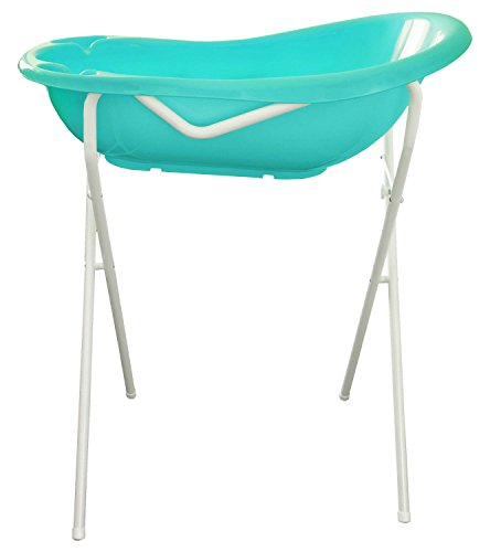 Best For Kids universal baby bath stand, 84 cm and 100 cm, without bathtub