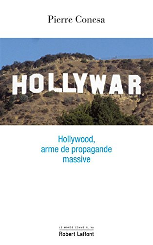 Hollywar par Pierre CONESA