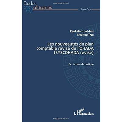 Les nouveautés du plan comptable révisé de l'OHADA (SYSCOHADA révisé): Des textes à la pratique