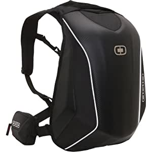 Ogio No Drag Mach 5 Backpack - Stealth: Amazon.in: Car & Motorbike