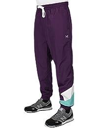 IRIEDAILY Get Down Track Pant [dark purple]