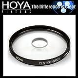 Hoya Center-Spot Filtre pour Appareil Photo 49 mm