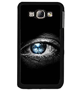 PRINTSWAG EYE Designer Back Cover Case for SAMSAUNG GALAXY A8