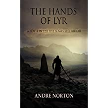 The Hands of Lyr (Five Senses Series Book 1) (English Edition)