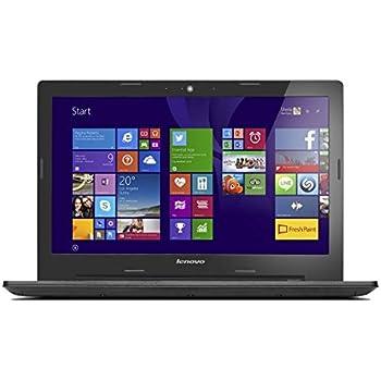 Lenovo G50-45 80E301UGIN 15.6 inch Laptop (AMD A8 6410/4GB/500GB/Windows 10/Integrated Graphics), Black