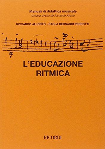 L'educazione ritmica