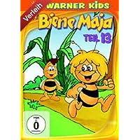 Die Biene Maja - Teil 13 - Folge 53-56