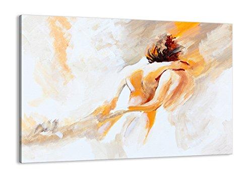 Bild auf Leinwand - Leinwandbilder - Einteilig - Breite: 100cm, Höhe: 70cm - Bildnummer 3168 - zum Aufhängen bereit - Bilder - Kunstdruck - AA100x70-3168