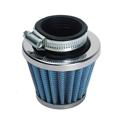 Beehive - Filtro de aire de 39mm para ciclomotor, quad, moto de...