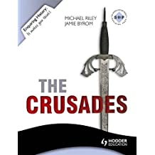 The Crusades  (Enquiring History Series)