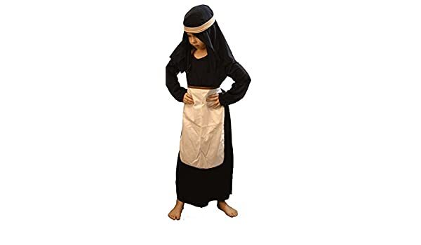 Christmas Nativity-Bible Story CAMEL STRIPE INNKEEPER/'S WIFE Costume-All Ages