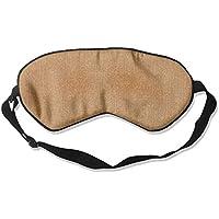 Sleep Eye Mask Cowhide Decorative Pattern Lightweight Soft Blindfold Adjustable Head Strap Eyeshade Travel Eyepatch E5 preisvergleich bei billige-tabletten.eu