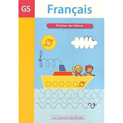Français GS
