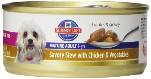 hills-science-diet-mature-adult-small-toy-savory-stew-chicken-vegetables-wet-dog-food-55-ounce-can-2