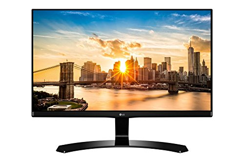 LG 23MP68VQ 23-Inch IPS Cinema monitor Monitor (1920x1080, VGA, DVI, HDMI) UK