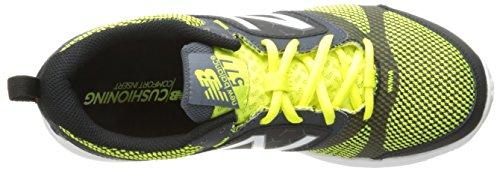 577 Training Mehrfarbig Yellow New 033Grey Grey Herren Yellow Hallenschuhe 033 Balance qtRgE