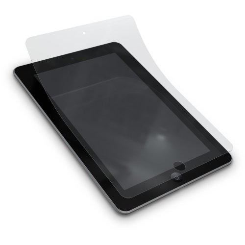 XtremeMac Tuffshield Matte Display-Schutzfolie für Apple iPad Mini matt Xtrememac Ipad