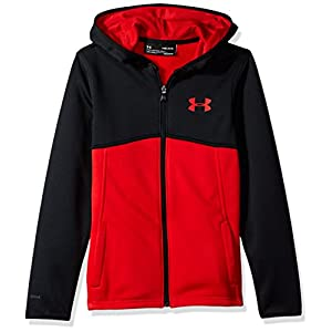 Under Armour Jungen AF Full Zip