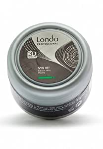 LONDA STYLING FOR MEN Spin Off Wachs 75ml