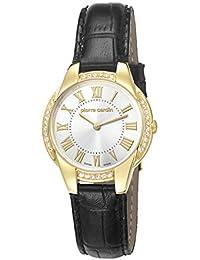 Pierre Cardin-Damen-Armbanduhr Swiss Made-PC106882S03