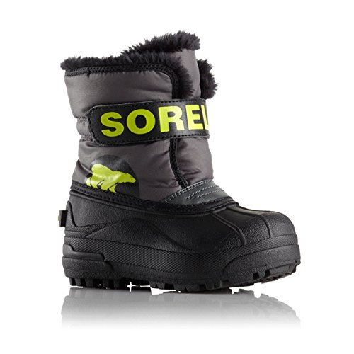 Bottes Junior SNOW COMMANDER Sorel