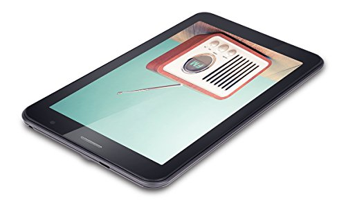 iBall Slide DD Tablet (7 inch,8GB, Wi-Fi+3G+Voice Calling)Brown