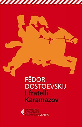 I fratelli Karamazov (Universale economica. I classici)
