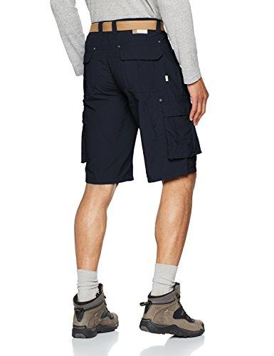 G.I.G.A. DX Herren Glenn Shorts navy