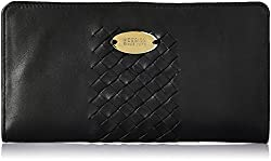 Hidesign Womens Wallet (Black)