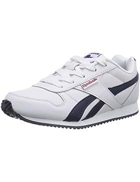Reebok Royal Classic Jogger - Zapatillas de cuero para niño