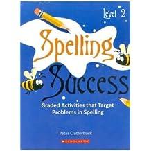Spelling Success - Level 2