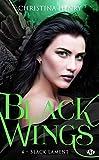 Black Wings, T4 : Black Lament