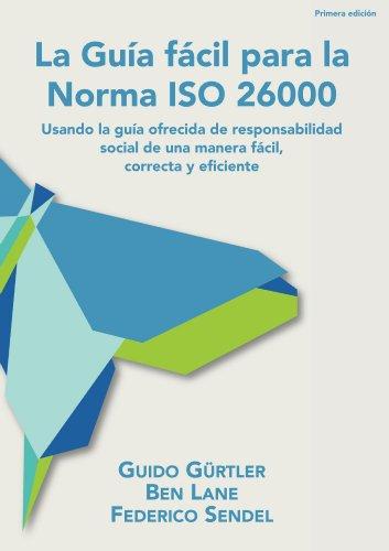 La Guía fácil para la Norma ISO 26000