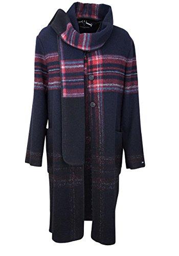 """Damen Kurzmantel """"Naila Wool Blanket Coat"""""""
