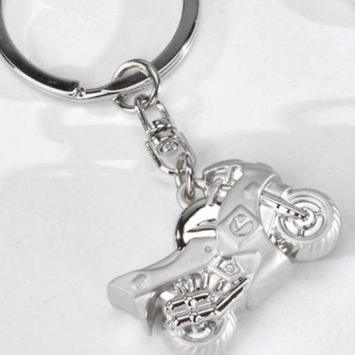 Schlüsselanhänger ~ Motorrad ~ Anhänger für Schlüssel Führerschein