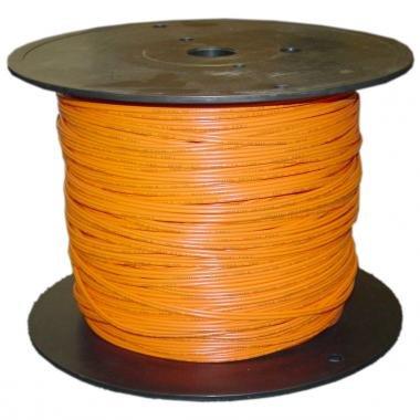 Glasfaserkabel, 62,5/125, für Innen- und Außenbereich, Multimode, Riser-bewertet, Spule, 300 m -