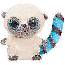 Aurora 13005 Yoohoo - Lémur de peluche (18 cm), ...