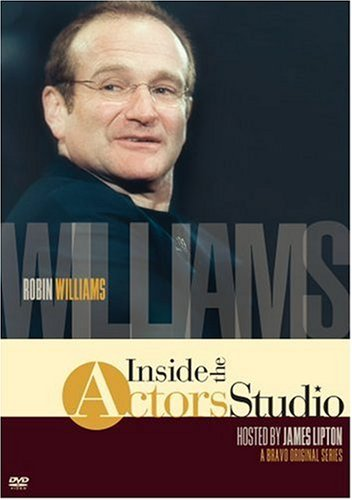 Robin Williams [RC 1]
