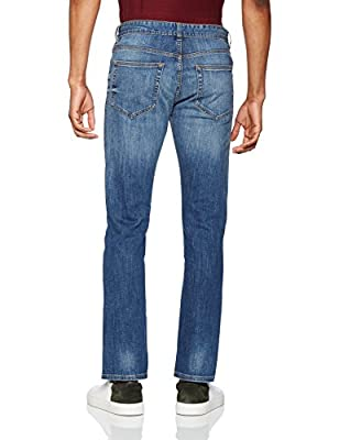 New Look Men's Kane Skinny Jeans