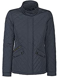 James Harvest Steppjacke Damen Outdoor gefüttert von noTrash2003